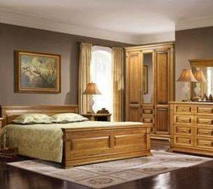 Мебель для спальни: комфорт и релакс
