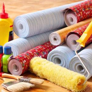 Отделочные и строительные материалы на все случаи жизни