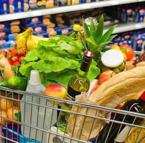 Продуктовый супермаркет ТК «Пулмарт»: изобилие в корзинке!