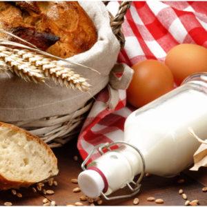 Фермерские продукты в ТК «Пулмарт»: натуральная еда высшего качества