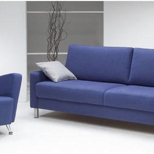 Комфортная мягкая мебель