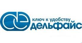 Дельфайс_logo