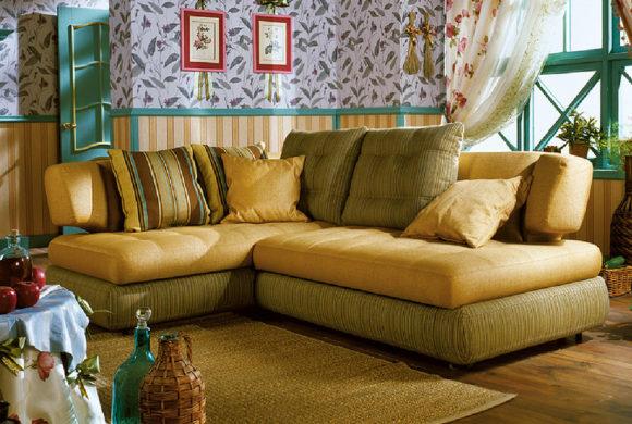 Мебель фабрики «8 Марта»: нега и роскошь