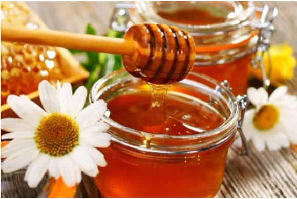 Мёд — ценность, дарованная природой