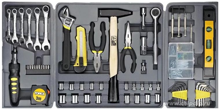 Купить набор инструментов 2