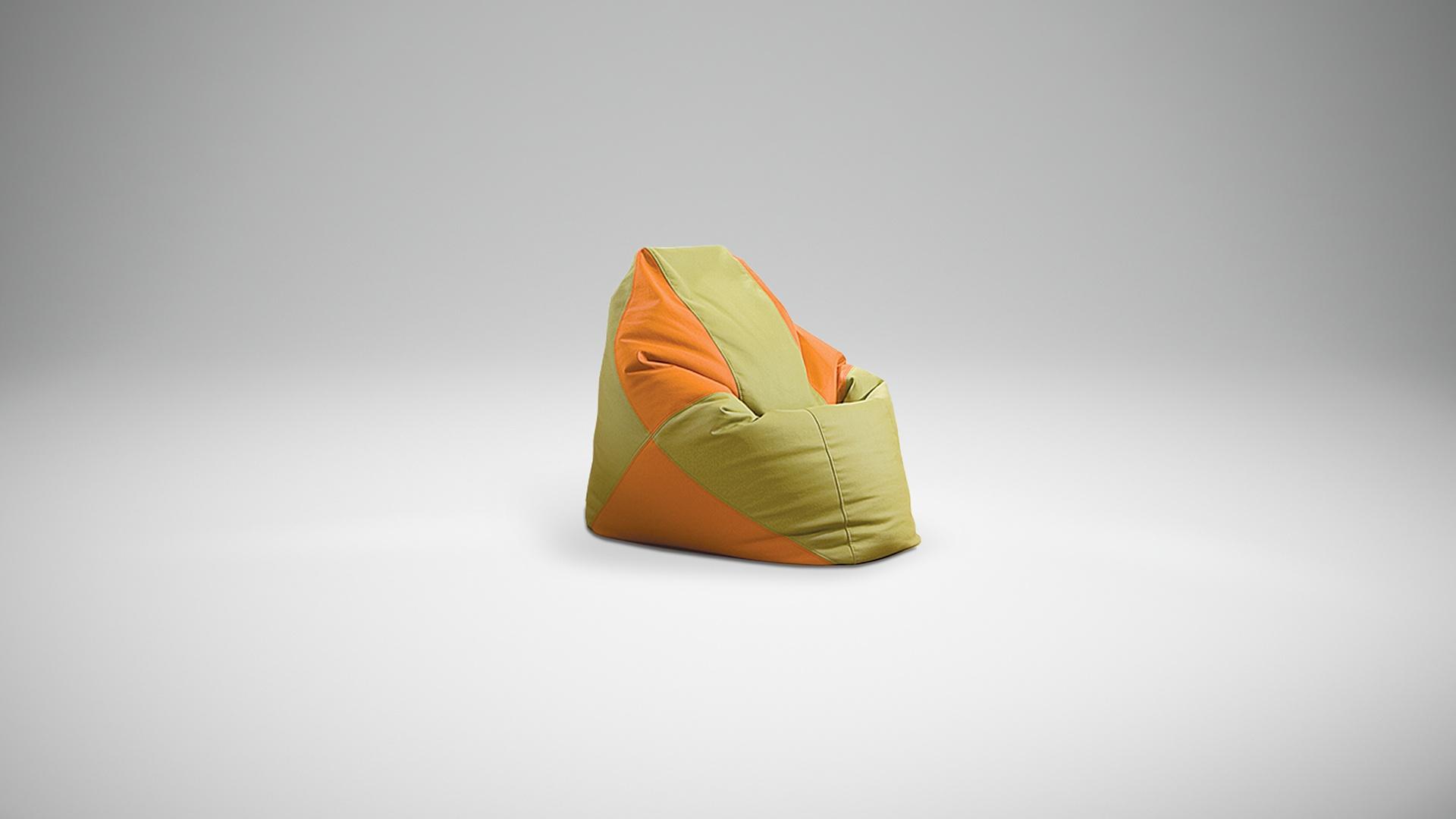 Подушка Пуф