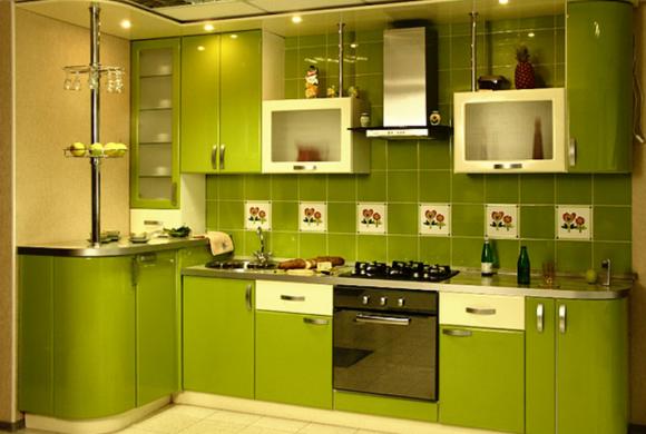 Гарнитур для кухни, как правильно его подобрать?