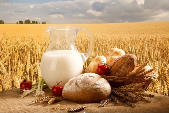 Фермерские продукты: выбирайте здоровье!