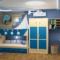 Детская комната для мальчика, удобство и комфорт!