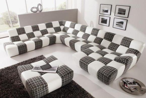 Угловой диван, как его выбрать?
