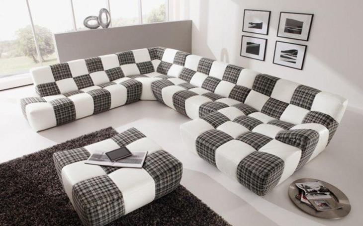 угловой диван 1