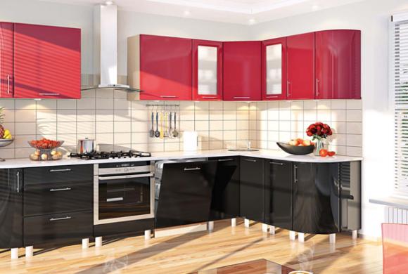 Дизайн кухни для вашего дома или квартиры