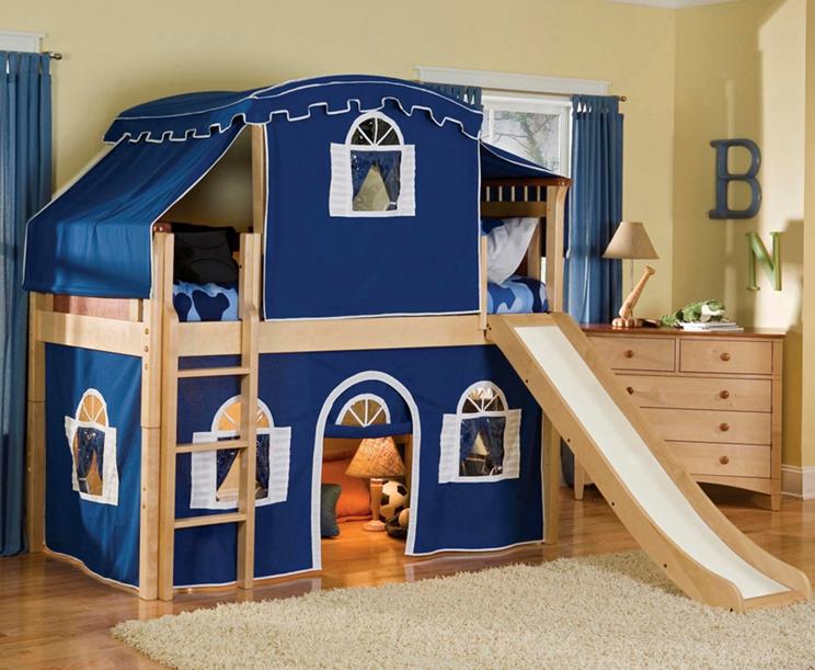 дизайн детской комнаты 3