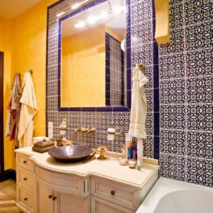 Как правильно подобрать и купить плитку в ванную комнату?