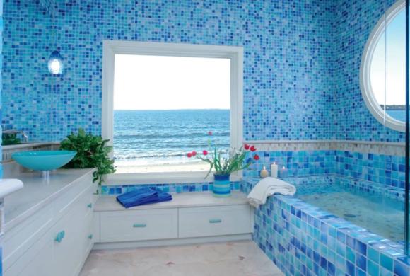 купить плитку для ванной комнаты
