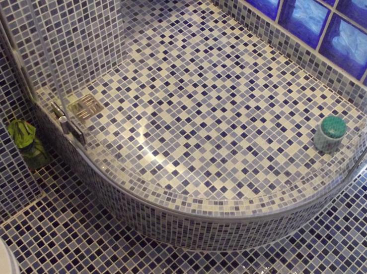 напольная плитка 2