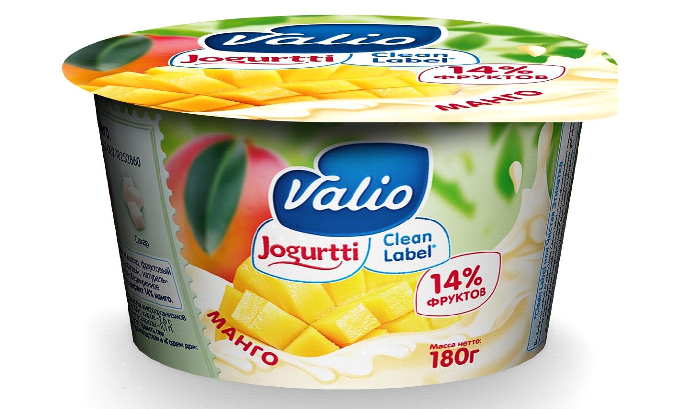 йогурт купить 4