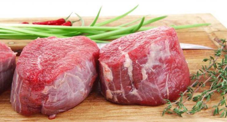 Купить мясо или как сделать правильный выбор